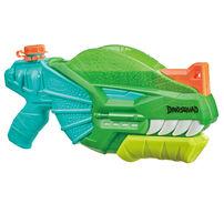 Nerf Supersoaker超威水槍 恐龍限定水槍