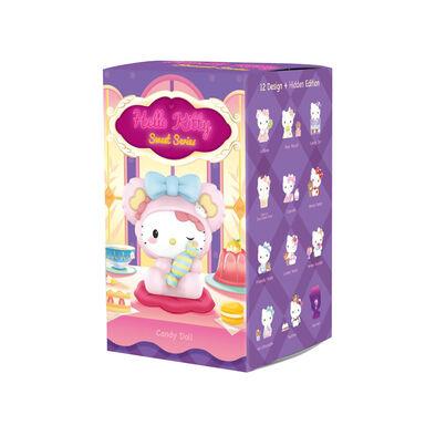 Pop Mart Hello Kitty 甜蜜系列 - 隨機發貨