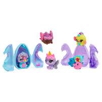 Hatchimals魔法寵物蛋 迷你寵物蛋 第八季 宇宙糖果系列 1隻裝 - 隨機發貨