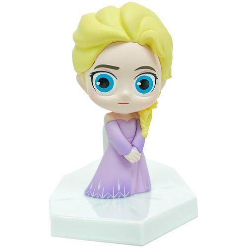 2.5吋 Disney Frozen迪士尼魔雪奇緣2 盲盒 - 隨機發貨