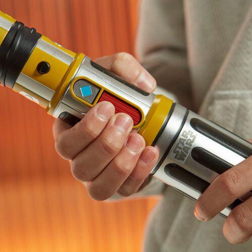 Star Wars星球大戰 Bladebuilders 自由組合光劍