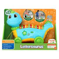 Leapfrog跳跳蛙 字母龍