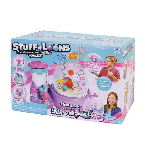 Stuff-A-Loons氣球藝術家 - 基本套裝系列