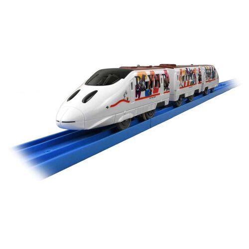 Plarail新幹線戰士 Sc-02 Jr九州新幹線