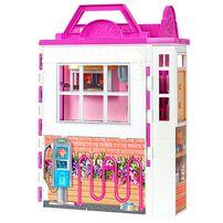 Barbie芭比 美味餐廳組合連娃娃