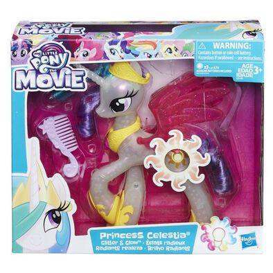 My Little Pony小馬寶莉 大電影 華麗閃耀宇宙公主