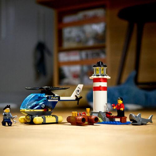 LEGO City 警察燈塔抓捕戰 60274 - 隨機發貨