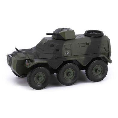 Tiny 11 Model Car - Saracen Apc (En)