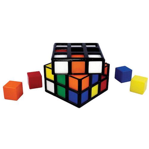 Rubik's扭計骰cage