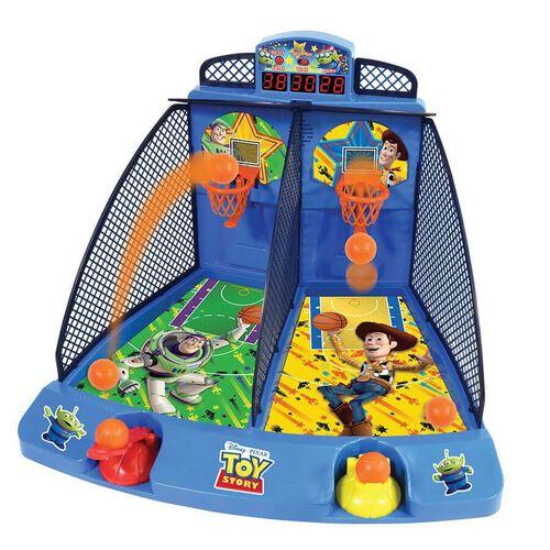 Toy Story反斗奇兵籃球遊戲