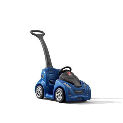 Step 2 Push Around Buggy Gt 玩具車(藍色)