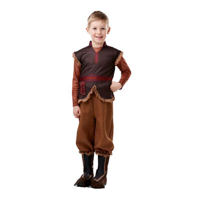 Disney Frozen 2 Child Kristoff (M)