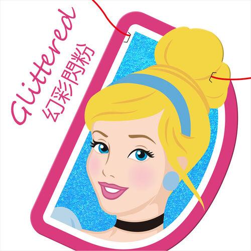 Disney Princess迪士尼公主 生日裝飾字串