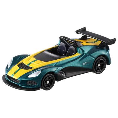 Tomica多美 車仔 Bx112 Lotus 3-Eleven