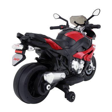 Rastar星輝 Bmw兒童電動寶馬摩托車