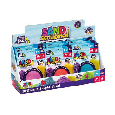 Sandsational閃亮沙 - 隨機發貨