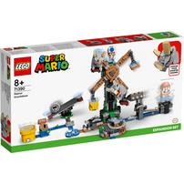 LEGO樂高 Reznor Knockdown擴展版圖 71390
