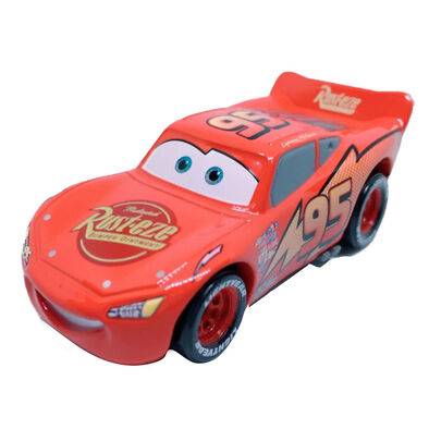Tomica多美 Cars反斗車王 C 01 Lightning Mcqueen