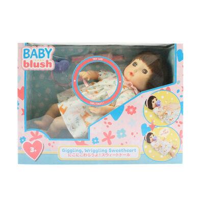 Baby Blush 親親寶貝  咯咯笑扭扭甜心
