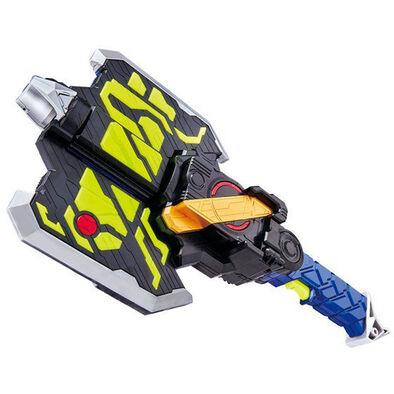 Kamen Rider 幪面超人Zero-One Dx 銃斧變形破壞砲