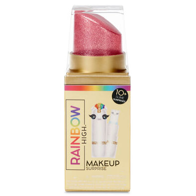 Rainbow High 七彩驚喜化妝包 - 隨機發貨