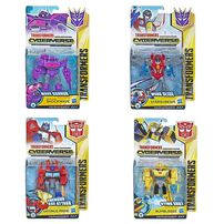 Transformers變形金剛賽博斯宇宙系列 斯比頓傳奇火花戰士的力量 - 隨機發貨