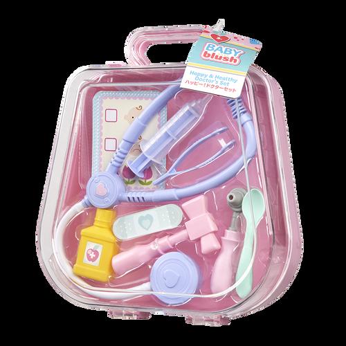 Baby Blush 親親寶貝 醫護工具套裝