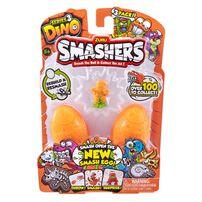 Zuru Smashers爆裂小子 3個裝 - 隨機發貨