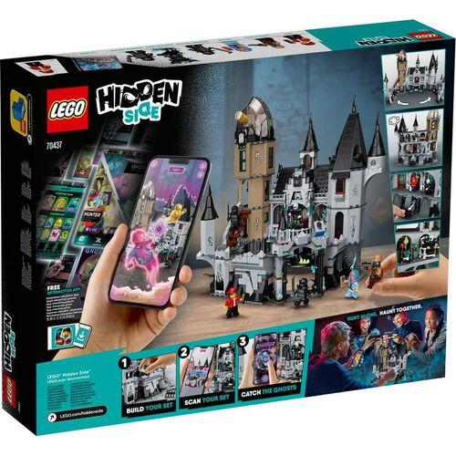 LEGO 古堡驚魂 70437