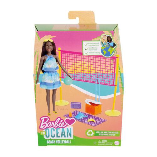 Barbie芭比 愛海洋遊戲組 - 隨機發貨