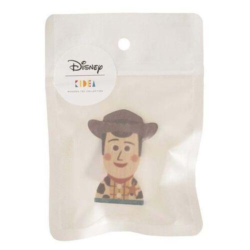 Disney Kidea 人物積木 胡迪