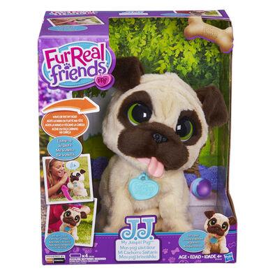 Furreal Friends Furreal Friends 跳跳寵物狗 J.J.