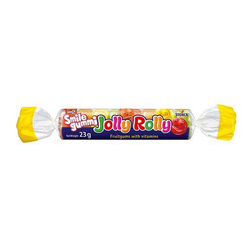 二寶smilegummi果汁橡皮糖 條裝