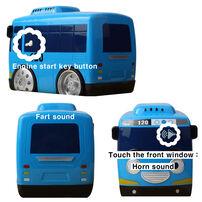 Tayo 輕觸式開關小巴士
