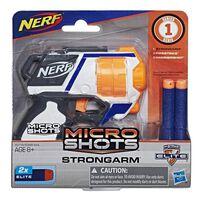 NERF熱火掌心雷手槍系列- 隨機發貨