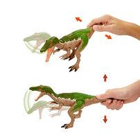 Jurassic World侏羅紀世界 發聲恐龍系列單件裝 - 隨機發貨