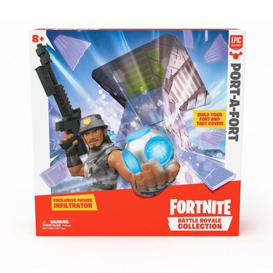 Fortnite要塞英雄戰鬥堡壘要塞套裝