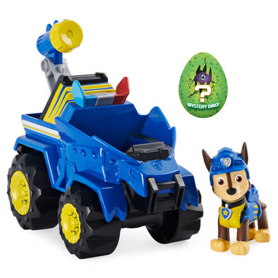 Paw Patrol Themed Vehicle Dino - Assorted