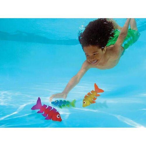Swim Ways潛水魚玩具