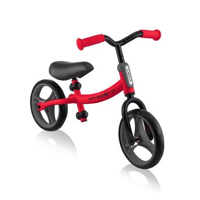Globber高樂寶 Go Bike 幼兒平衡車(紅色)