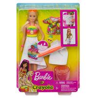 Barbie芭比 幻彩髮型組 - 隨機發貨