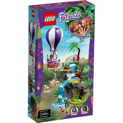 LEGO Friends 熱氣球瀑布探險 41423