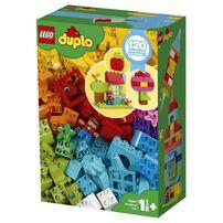 LEGO樂高得寶系列創意拼砌趣味 10887