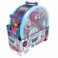 Lexibook Disney Frozen迪士尼魔雪奇緣 2音樂套裝