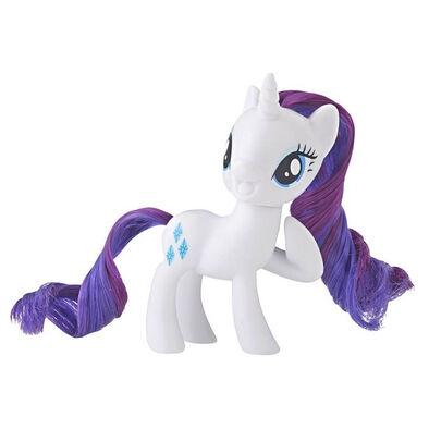 My Little Pony小馬寶莉 鬃毛小馬 - 隨機發貨-
