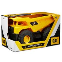 Cat卡特比勒 建築車隊10寸車輛 - 隨機發貨