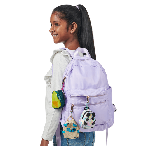 Real Littles 背包 - 隨機發貨