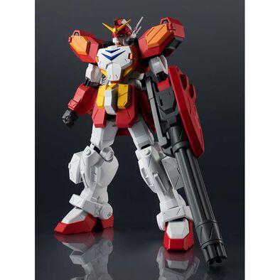 Tamashii Nations Gundam Universe Xxxg-01H 重炮手高達