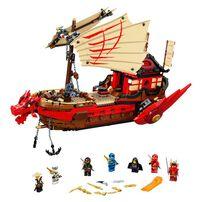 LEGO 命運賞金號 71705