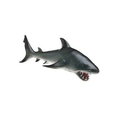 Animal Zone Soft Shark